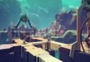 The Sojourn leva jogos de puzzle para um reino etéreo
