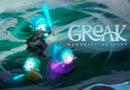 Greak: Memories of Azur é anunciado para o Switch