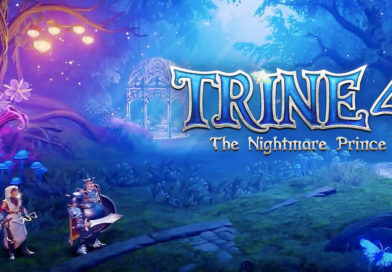 Análise: Trine 4: The Nightmare Prince (Switch) volta às origens