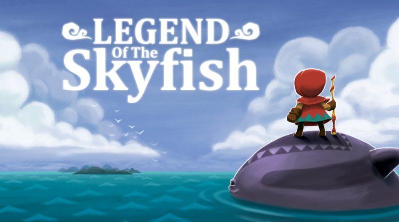 Análise: Legend of Skyfish (Switch) é Zeldesco, mas muito simples