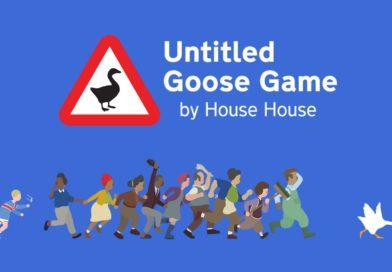 Análise: Untitled Goose Game (Switch) – Quando o jogo vira meme