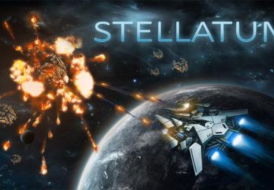 Análise: Stellatum (Switch): nada de novo no espaço sideral