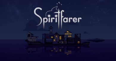 Prévia: Spiritfarer (PC) – Pronto para superar expectativas