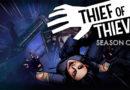 Análise: Thief of Thieves (Switch) – Quadrinhos furtivos