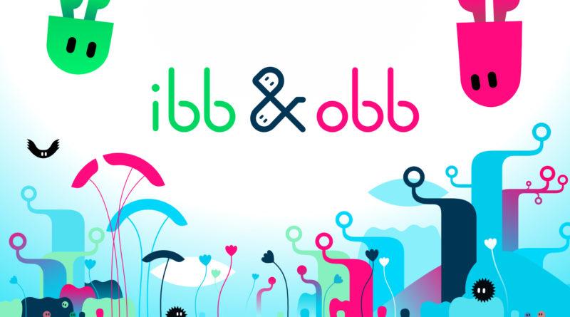 Ibb and obb Indiespensáveis Capa